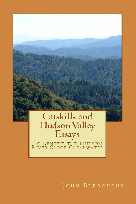 Catskills and Hudson Valley Essays