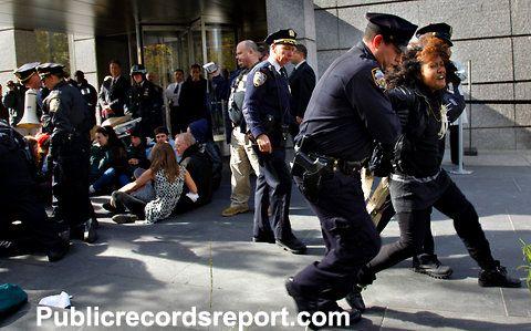 Free Arrest Records Online