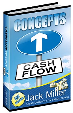 Cashflow Concepts e-Manual