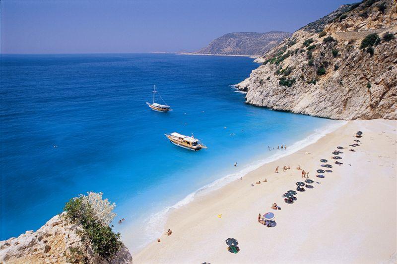 Turkey-  Antalya