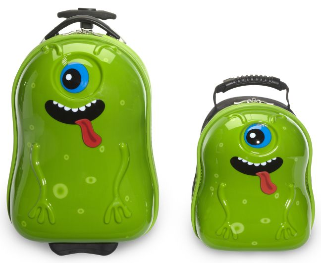 TrendyKid's Archie Alien 3D case