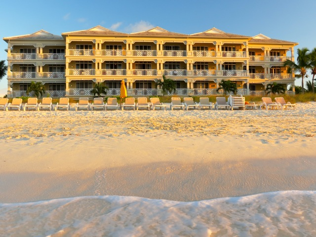 Alexandra Resort, Turks and Caicos