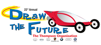 The Thompson Organization's 22nd Annual Draw the Future Contest