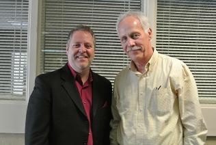 Joseph Caulkins and Kevin B. Lewis