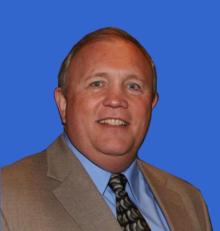 Randy Delenikos, CAIA President