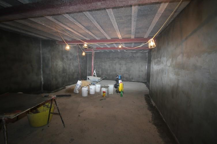 Basement Tanking & Cellar Conversions
