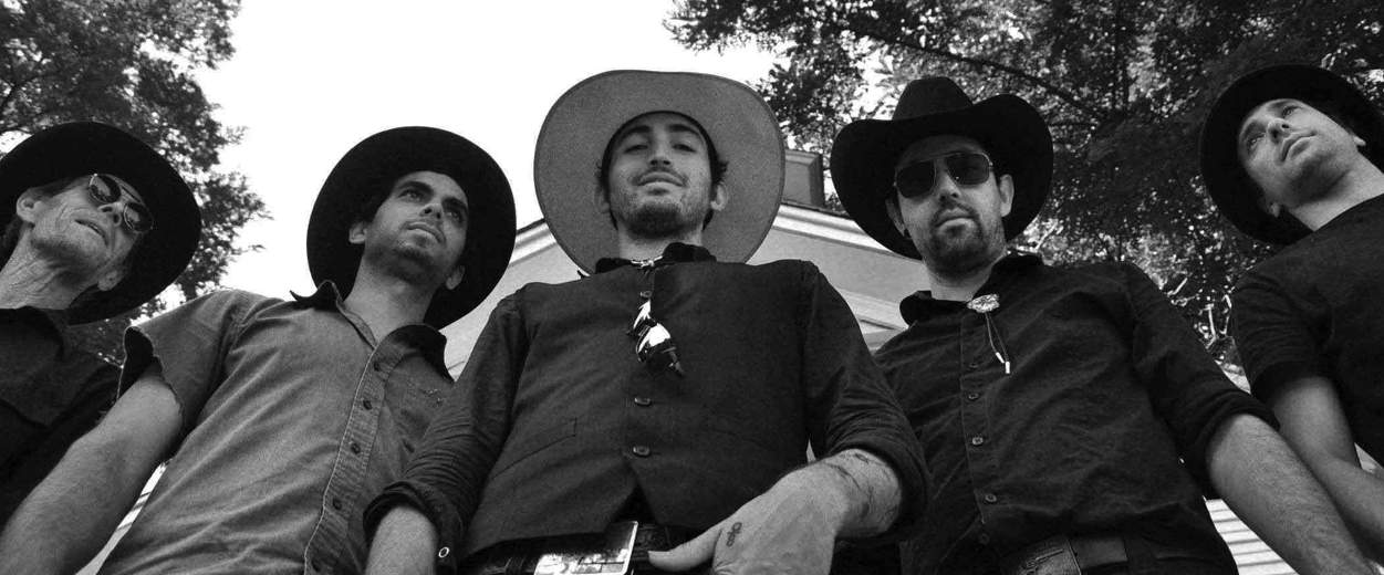 Acclaimed Alt Country Band Miss Lonely Hearts