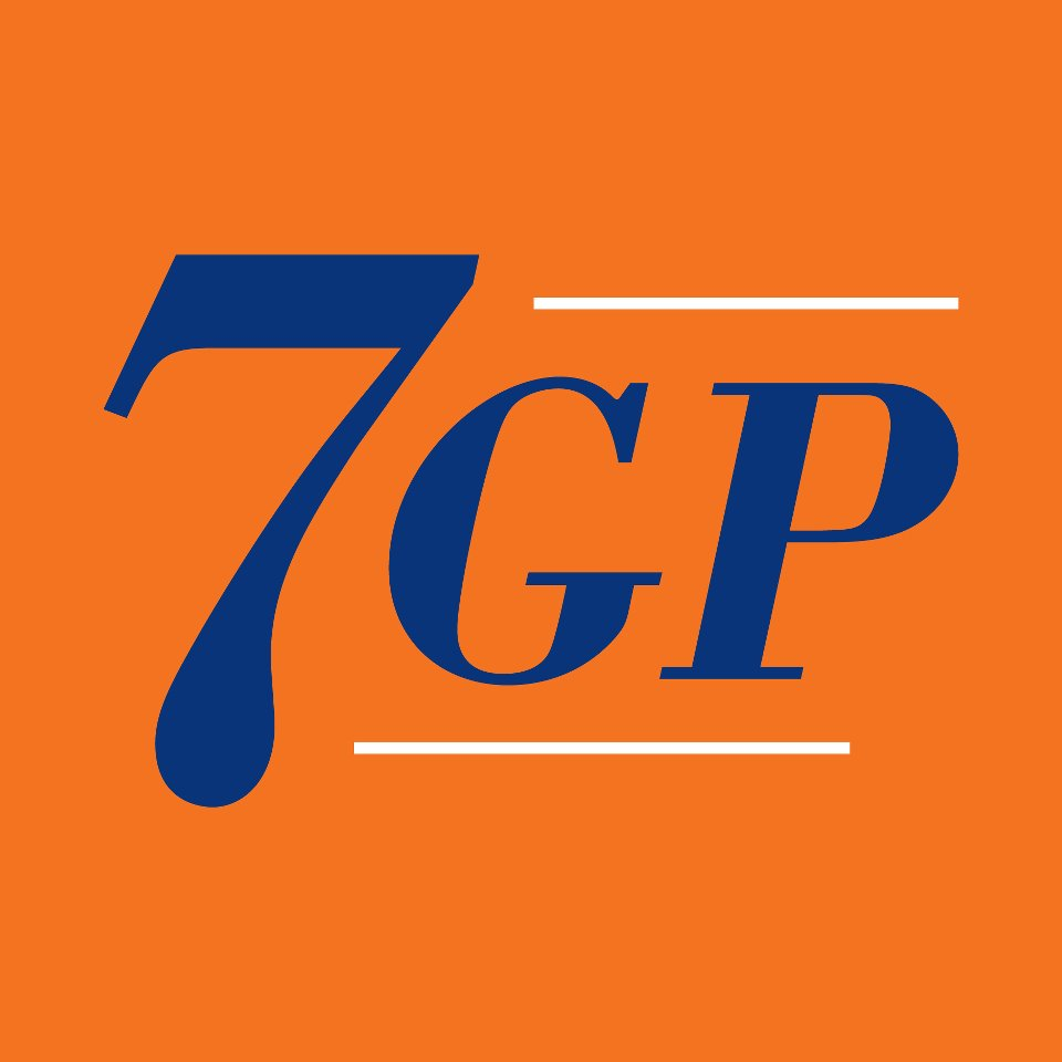 7GP logo
