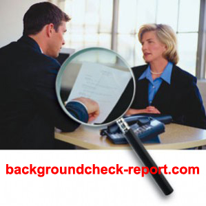 Instant Employment Background Check