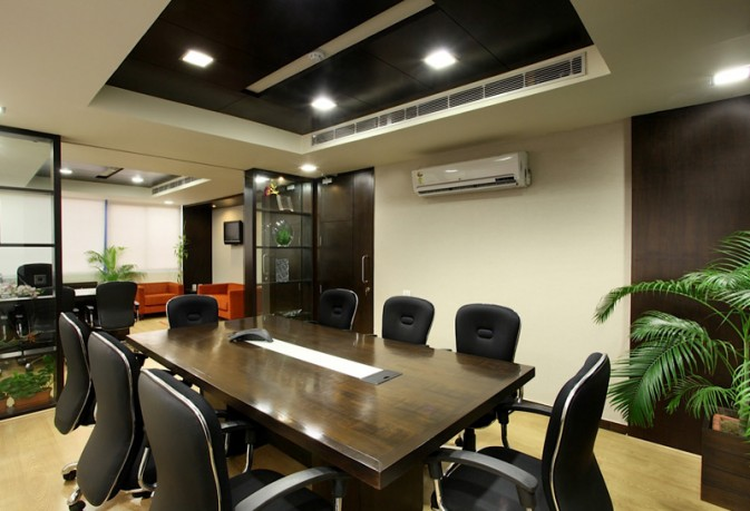 Importance of office interior design of your business for Interior design company list