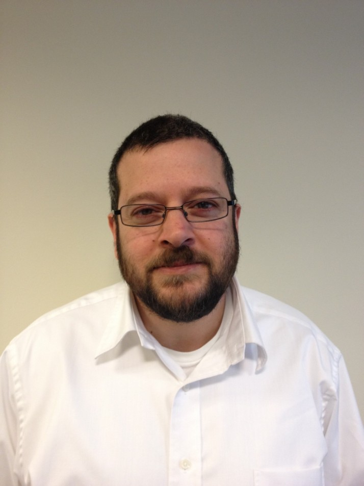 Dan Arroyo, SharePoint Engineer/Developer