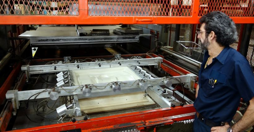 Thermoforming by Formed Plastics