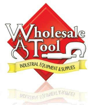 wholesale tool logo