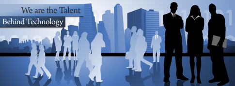 IT Recruitment Logo
