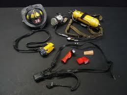 Firefighters Gear