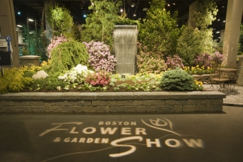 Boston Flower & Garden Show