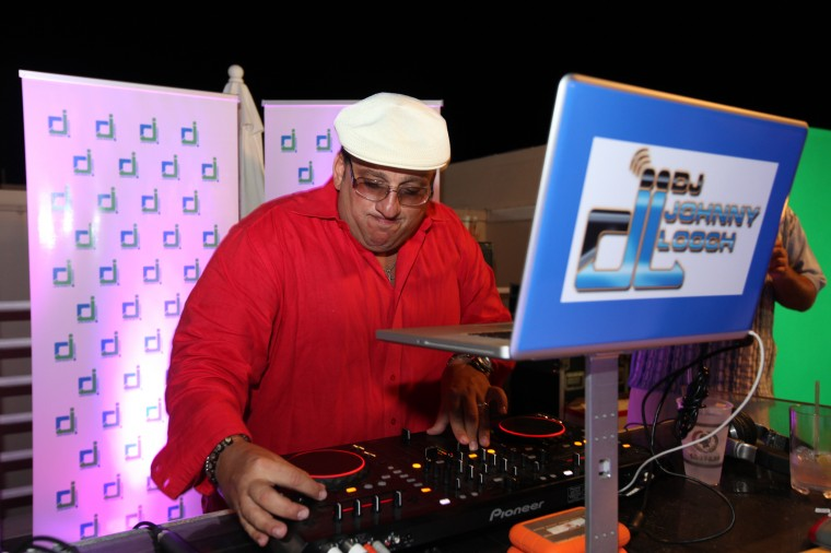 "South Philly DJ Johnny Looch to ""spin"" at Meredith School Auction"