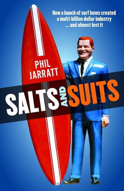 Salts & Suits