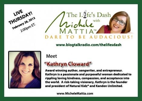 The Lifes Dash with Michele Mattia
