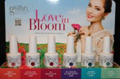 Harmony Gelish Love in Bloom Collection