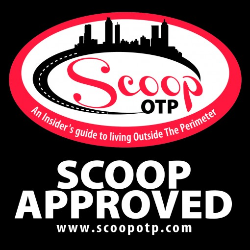 Scoop label