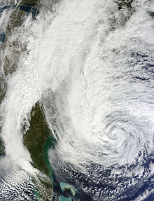 Estimated $87 Billion in Property Damage from Superstorm Sandy
