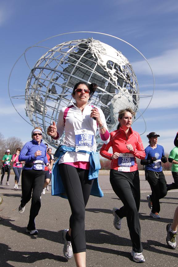 The Allstate Life InsuranceSM New York 13.1 Marathon®