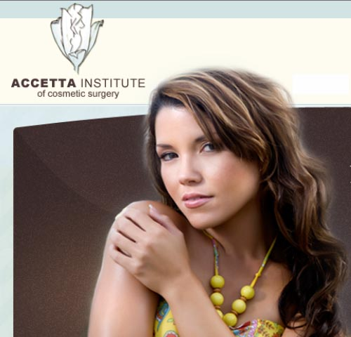 Laser Blepharoplasty by Doctor Accetta in Huntington Beach