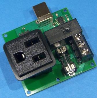 jsb2871 AC Module
