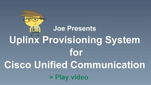 ProvisioningSystem_video