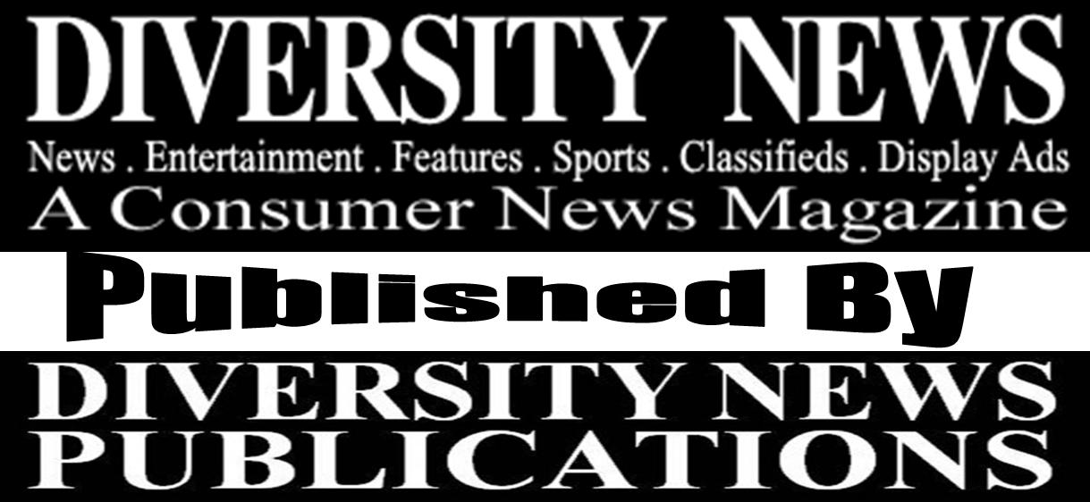 Diversity News Magazine & Diversity News Publicati