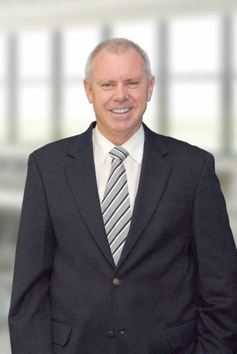 Mike Reed, Oliver Wight Asia Pacific Managing Partner