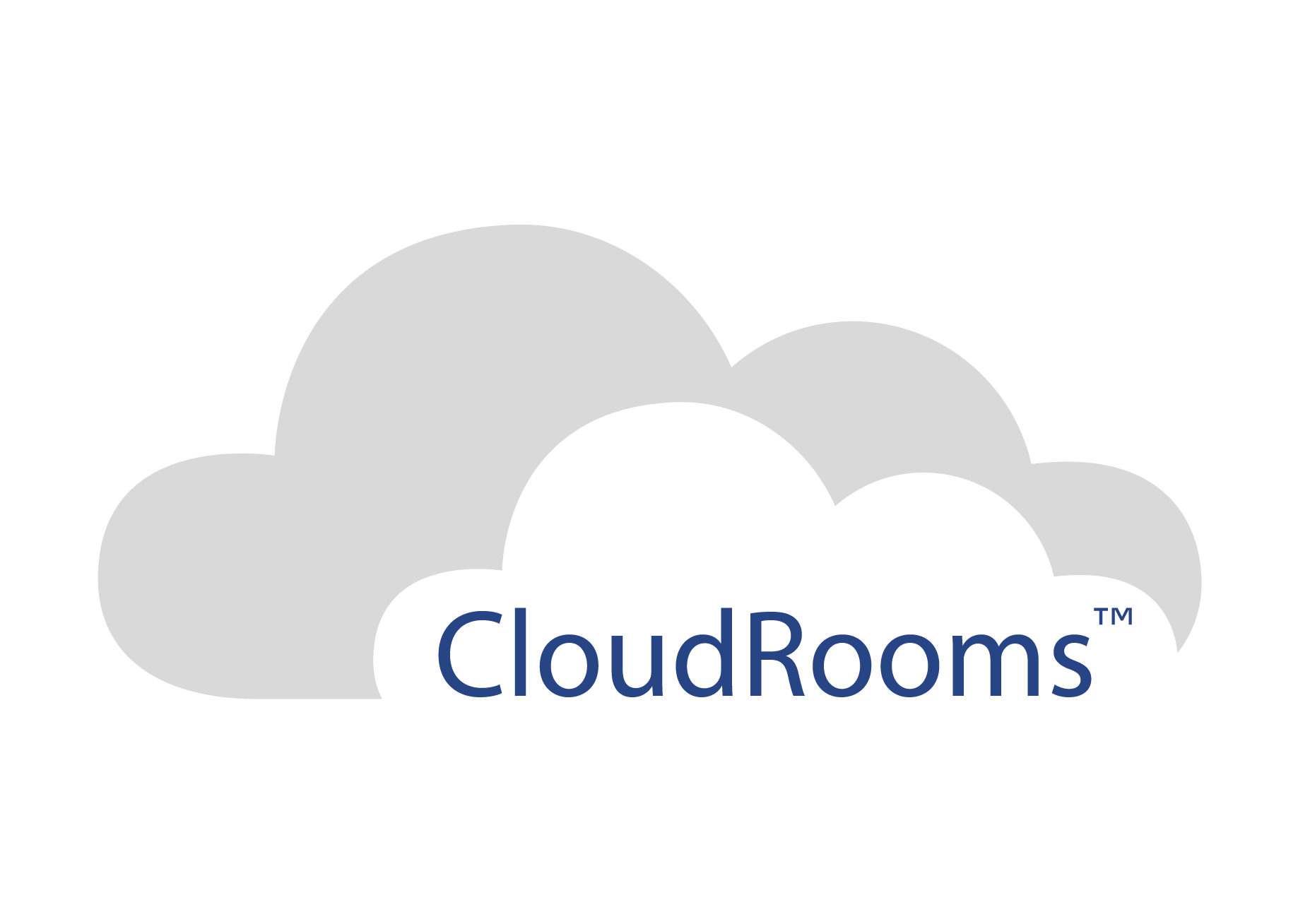 CloudRooms logo