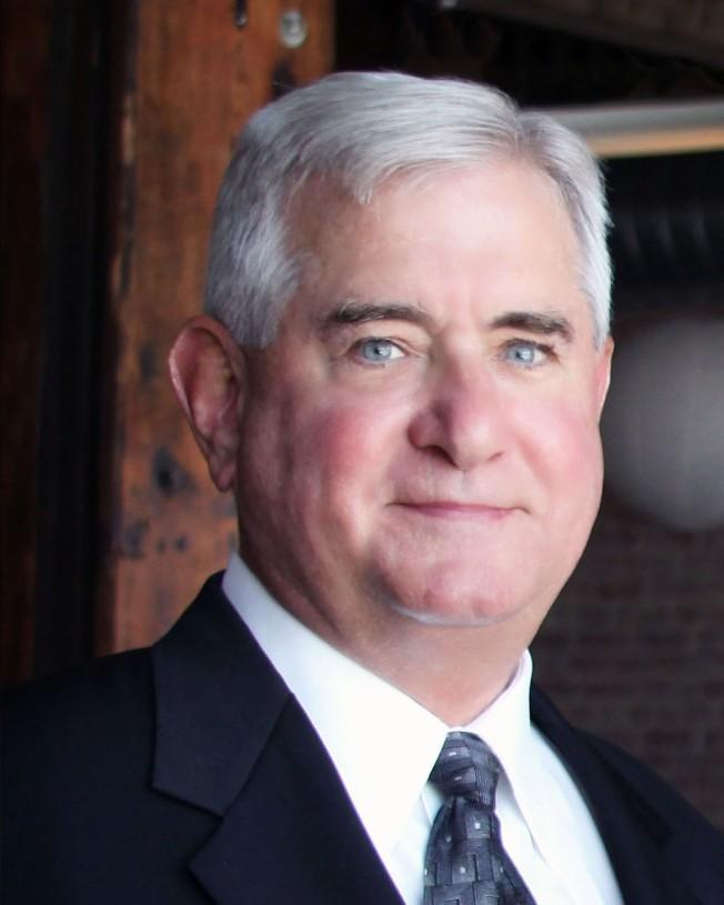 Rick Blim, Executive Director, Covenant Place of Lenexa