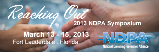 "NDPA Symposium 2013 ""Reaching Out"" March 13-15, 2013"