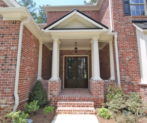Traton Homes Closes Out One Dunwoody Community And Opens