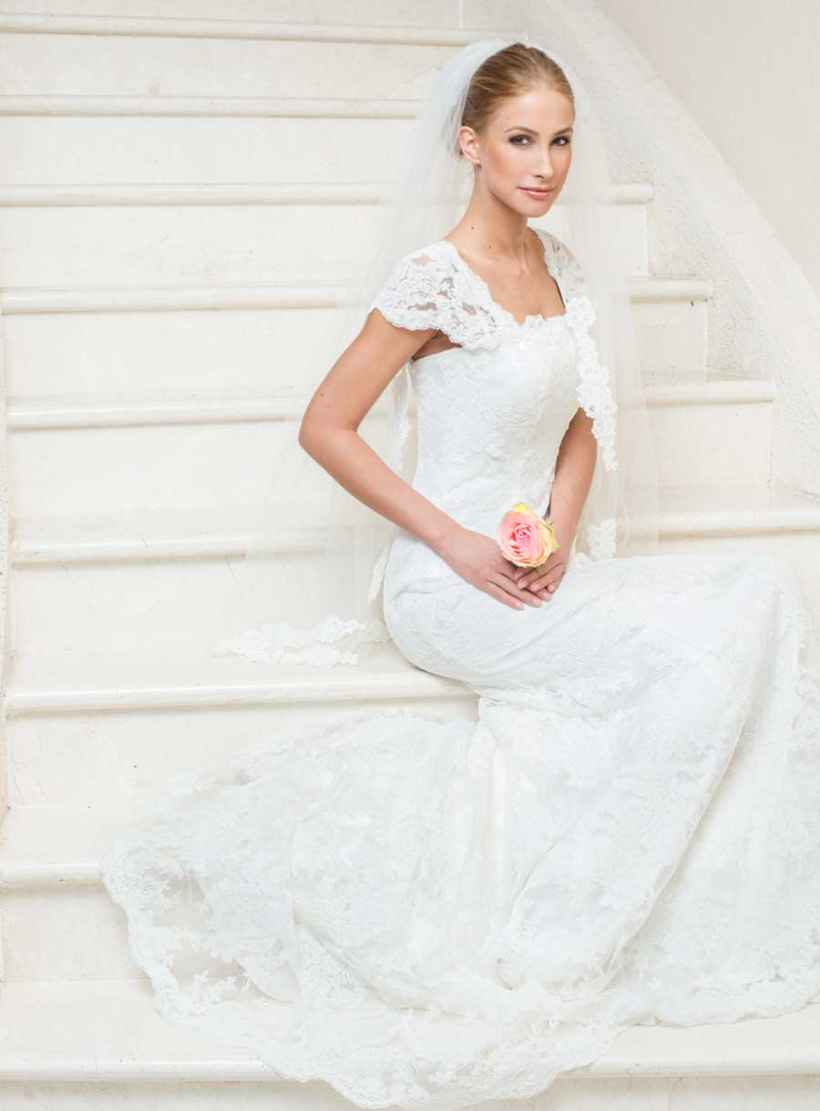 DUCHESA Couture Bridal Design
