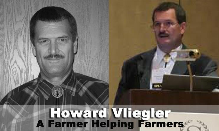Howard Vlieger on Smart Health Talk