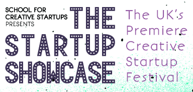 Doug Richard School for Creative Startups Showcase