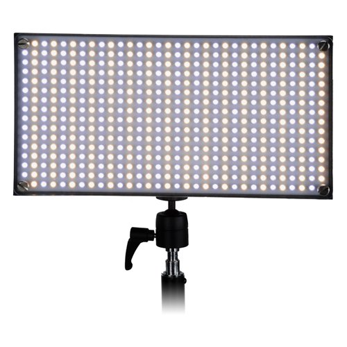 508AS-LED-Video-Light-Panel