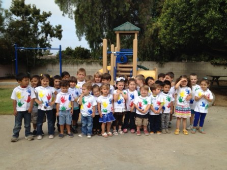 Montessori American Summer Camp, Chula Vista, CA