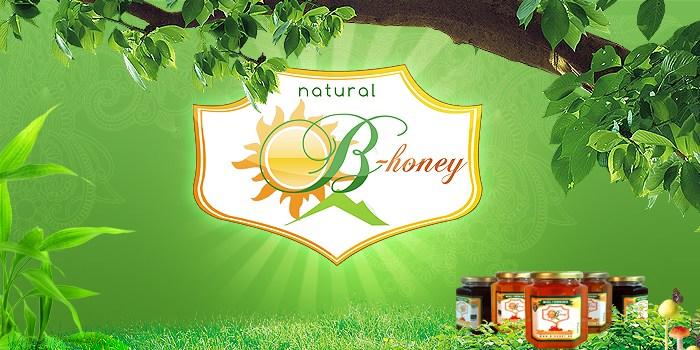 B-Honey
