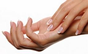 Help those dry hands with a Paraffin Hand Treatment for only $3 during March.