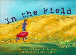 """In the Field"" by Joanne Risso"