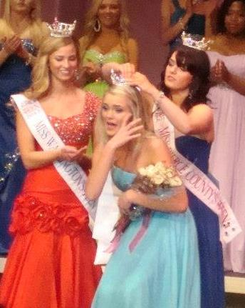 america outstanding teen title