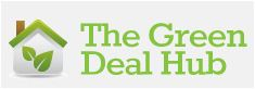Green Deal Hub Logo