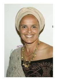 Shari Belafonte.