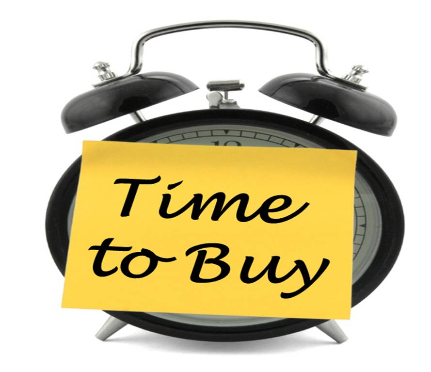 Now Is The Time To Buy A Home In Tampa! -- Bay To Bay