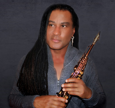 Marion Meadows (photo: Hassan Kareem)