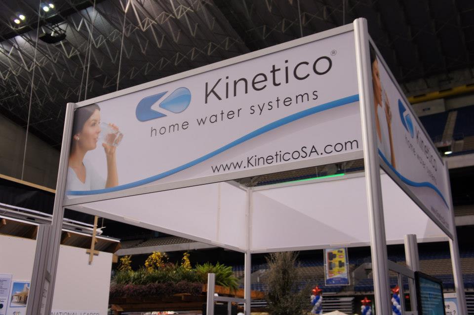 Kinetico San Antonio Participates In 33rd Annual San